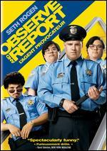 Observe and Report [French]