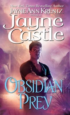 Obsidian Prey - Castle, Jayne