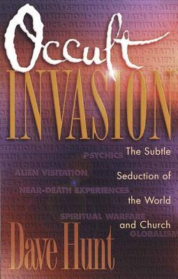 Occult Invasion - Hunt, Dave