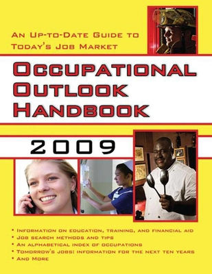 Occupational Outlook Handbook - Skyhorse Publishing (Creator)