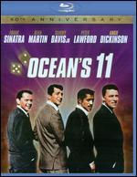 Ocean's 11 [50th Anniversary] [Blu-ray] - Lewis Milestone