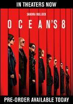 Ocean's 8 [4K Ultra HD Blu-ray/Blu-ray]