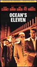Ocean's Eleven [Blu-ray] - Steven Soderbergh