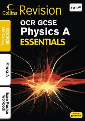 OCR 21st Century Physics a - Bailey, Adam, and Priestley, Matthew, and Wilson, Iain H