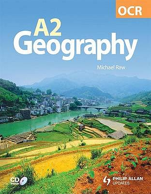 OCR A2 Geography: Textbook - Raw, Michael
