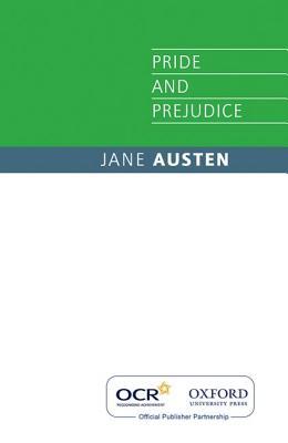 OCR Pride & Prejudice - Austen, Jane