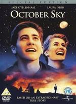 October Sky [Special Edition]