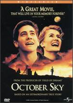 October Sky - Joe Johnston