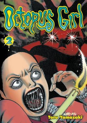 Octopus Girl: Volume 2 -