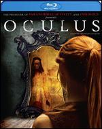 Oculus [Blu-ray/DVD]