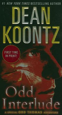 Odd Interlude - Koontz, Dean