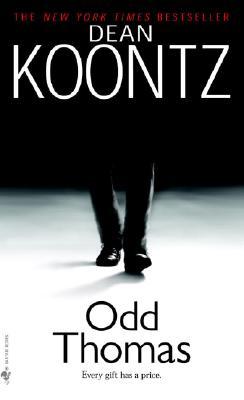 Odd Thomas - Koontz, Dean R