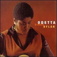 Odetta Sings Dylan - Odetta
