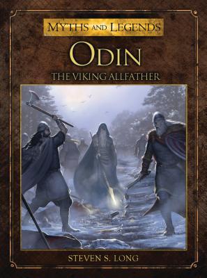 Odin: The Viking Allfather - Long, Steven A.