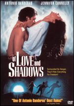 Of Love and Shadows - Betty Kaplan