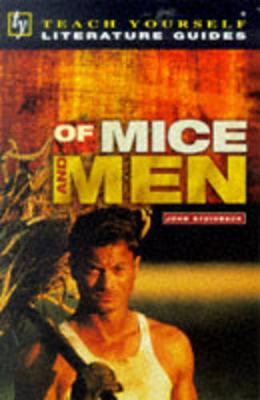 """""""Of Mice and Men"""" - Coleman, Ruth"""