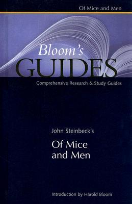 Of Mice and Men - Bloom, Harold, Prof. (Editor)