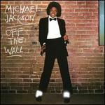 Off the Wall [CD/BR]