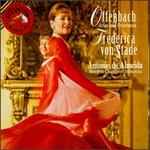 Offenbach: Arias and Overtures