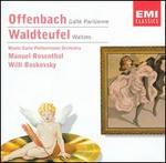 Offenbach: Gaîté Parisienne; Waldteufel: Waltzes