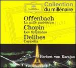 Offenbach: La ga�t� parisienne; Chopin: Les Sylphides; Delibes: Copp�lia