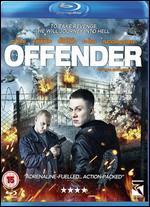Offender - Ron Scalpello
