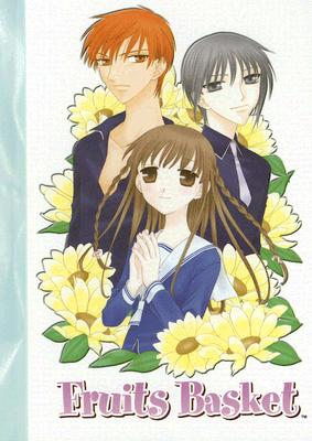 Official Fruits Basket Journal - Tokyopop (Creator)
