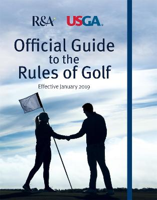 Official Guide to the Rules of Golf - R&A