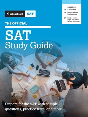 Official SAT Study Guide 2020 Edition - College Board