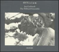 Officium - Jan Garbarek / The Hilliard Ensemble