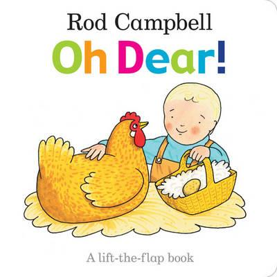 Oh Dear! - Campbell, Rod