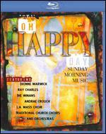 Oh Happy Day: Sunday Morning Music