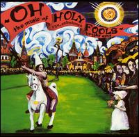 Oh Holy Fools: The Music of Son, Ambulance and Bright Eyes - Bright Eyes/Son, Ambulance