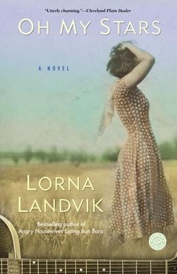 Oh My Stars - Landvik, Lorna