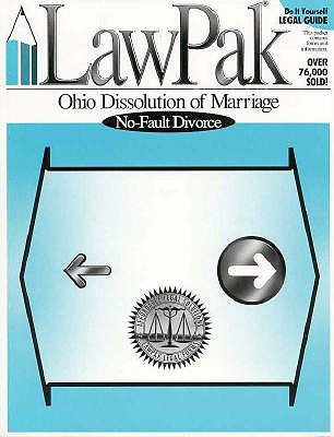 Ohio Dissolution of Marriage - Lawpak
