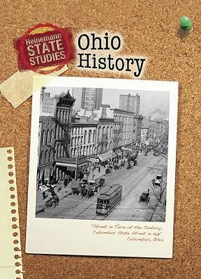Ohio History - Schonberg, Marcia