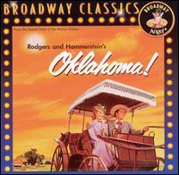 Oklahoma! [MCA/Capitol] - Original Soundtrack