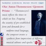 Olav Anton Thommessen: Gjennom Prisme
