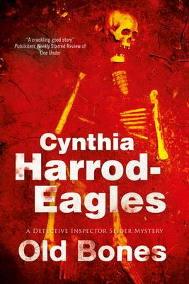 Old Bones - Harrod-Eagles, Cynthia