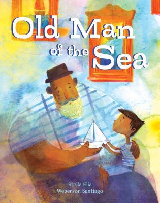 Old Man of the Sea - Elia, Stella