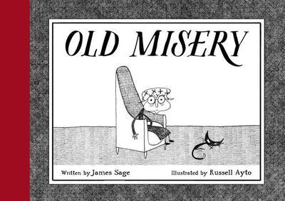 Old Misery - Sage, James