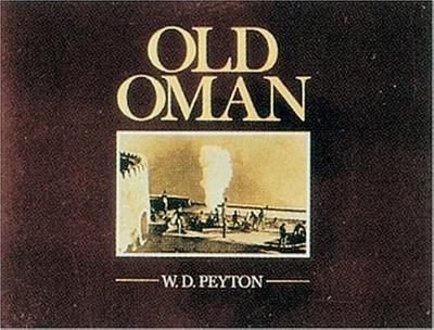 Old Oman - Peyton, W.D.
