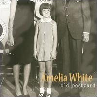 Old Postcard - Amelia White