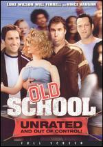 Old School [Unrated P&S]