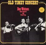 Old-Timey Concert