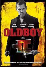 Oldboy - Spike Lee
