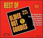 Oldies But Goodies, Vol. 2 & 3