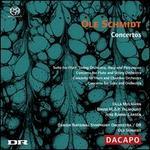 Ole Schmidt: Concertos