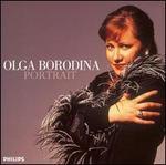 Olga Borodina: Portrait - Alexei Steblianko (vocals); Dmitri Hvorostovsky (vocals); Elizabeth Norberg-Schulz (vocals); Gegam Grigorian (vocals);...