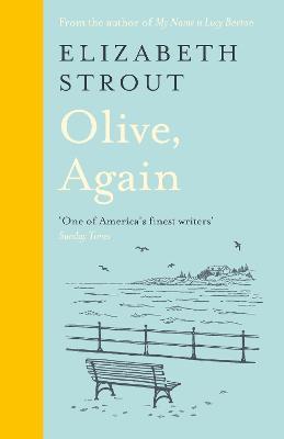 Olive, Again - Strout, Elizabeth
